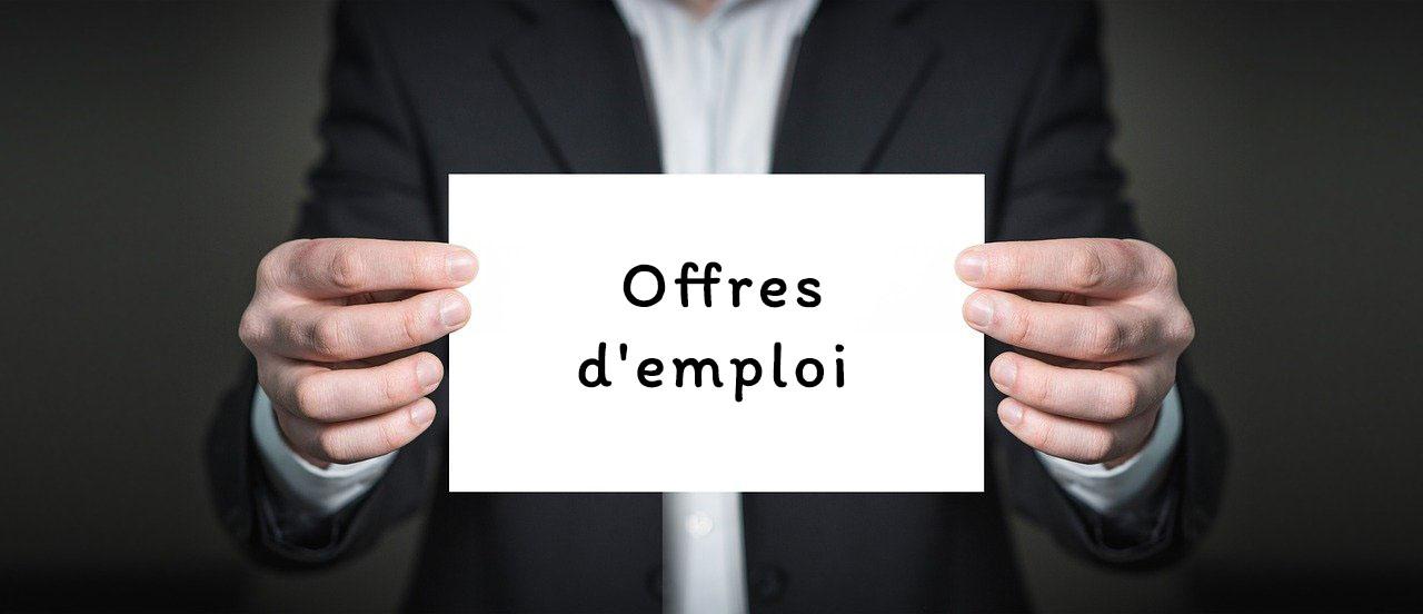 offres d'emploi mairie Seyssel