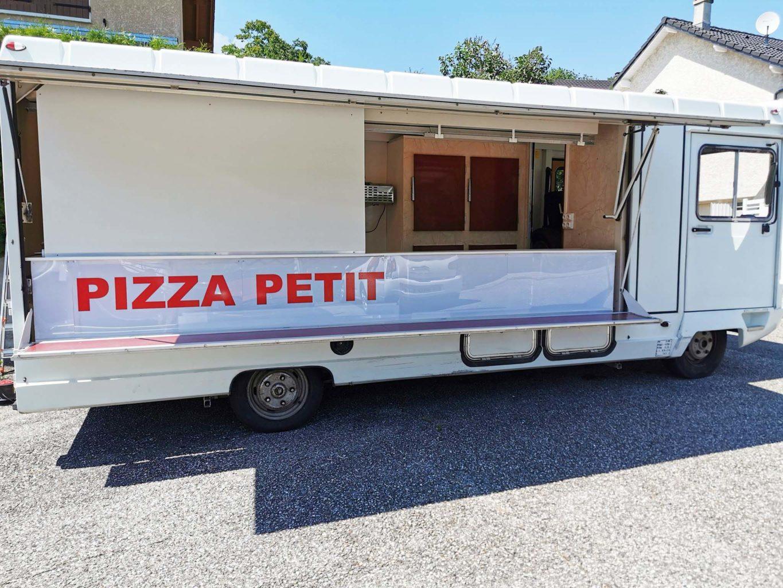 Pizza Petit