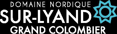 logo domaine nordique SUR LYAND