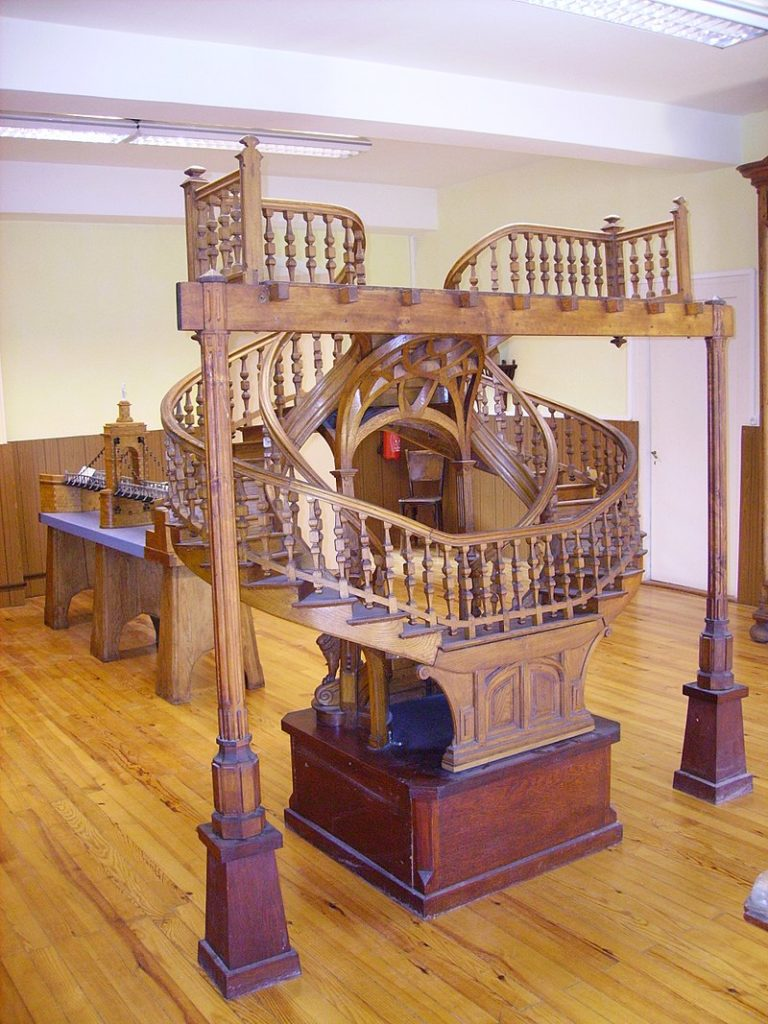 musée du bois Seyssel